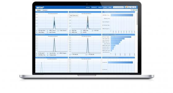 How to Effectively Measure, Analyze, and Optimize QC for File-Based Broadcast Workflows