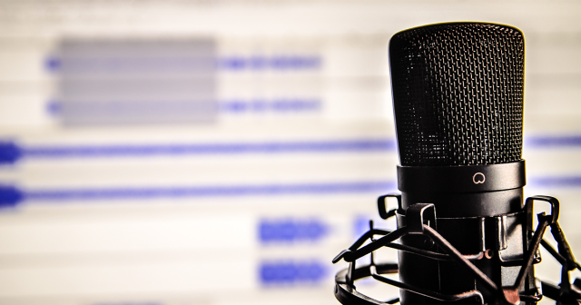 Entertainment Takes a Deeper Dive into Podcasting