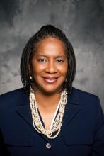Dr. Ann L. Wead Kimbrough