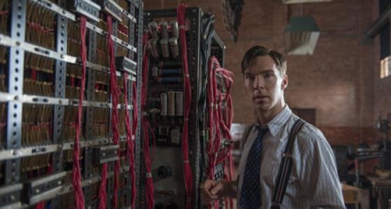 William Goldenberg on Editing 'The Imitation Game'