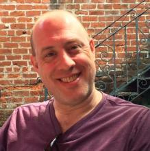 Benjamin Lehmann
