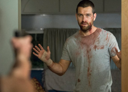 'Banshee' associate producer Gwyn Shovelski talks VFX