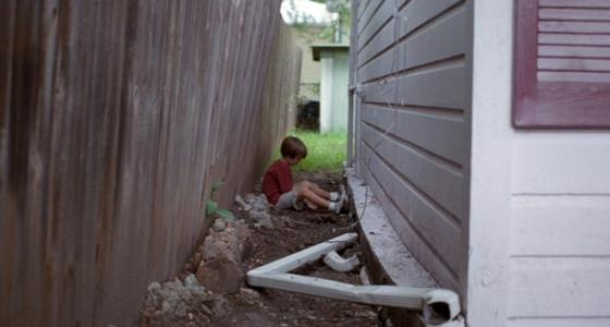 "Stuck On On Takes Sizeable Post Challenges of ""Boyhood"" w/ SCRATCH"