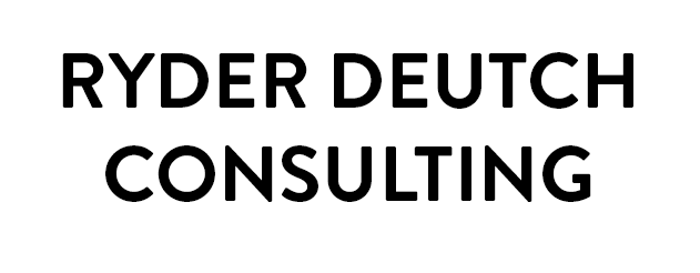 Ryder Deutch Consulting
