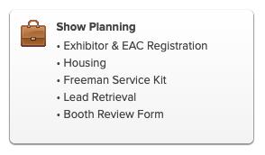 Show Planning