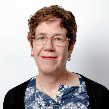 Mary Ellen Porto