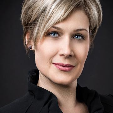 Heidi Raphaek