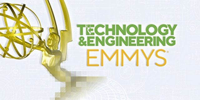 Technology & Engineering Emmys